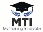 MS Training Innovate